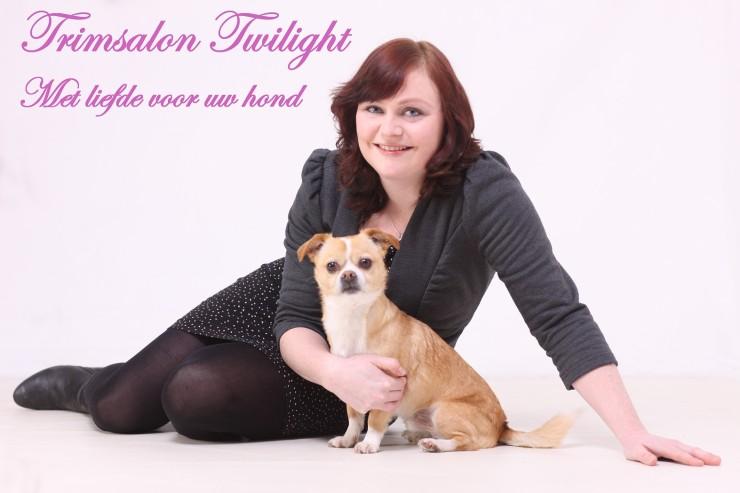 Hondentrimsalon diervriendelijk deskundig trimmen
